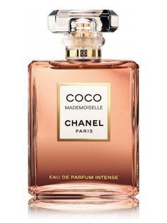 Perfume Coco Mademoiselle Eau de Parfum Intense Chanel Feminino 100 ml Ysl Parfum, Coco Chanel Parfum, Fragrance Parfum, New Fragrances, Chanel Chanel, Fragrance Mist, Chanel Makeup, Perfume Chanel Chance, Perfume Collection