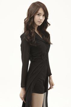 Yoona of SNSD
