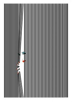 Malika Favreest une illustratrice/directrice artistique française basée à Londres, elle est représentée par l'agence Handsome Frank. Malika propose une ap