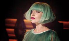 Green Gaga