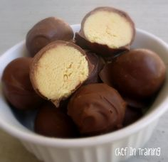 No Bake Cake Batter Truffles - Ingredients Include - 1 cup vanilla or yellow cake mix dry  1/4 cup sweetened condensed milk  1/2 tsp. vanilla extract  1 Tbsp. Agave  - - dipping chocolate