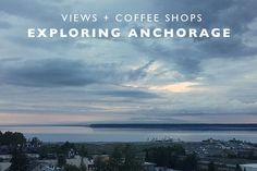 Views + Coffee Shops