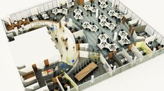 designing office space layouts. Office Space Planning: Design, Planning Workplaces | Interaction Designing Layouts C