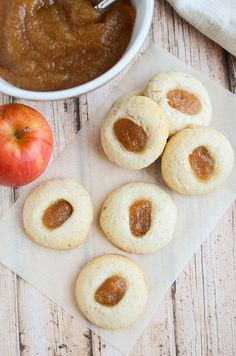 christmas side dish christmas trifle see more apple butter thumbprint cookies homemade apple butter pumpkin butter apple recipes fall - Christmas Side Dishes Pinterest