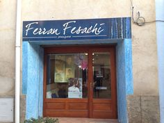 Peluquería Ferran fesachi