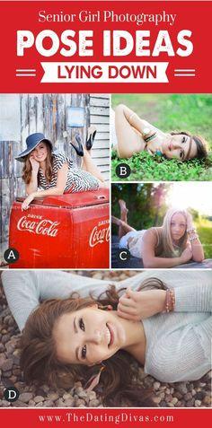 Senior Girl Photography Poses by krystal
