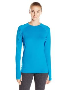 Duofold Women's Light Weight Thermatrix Performance Thermal Shirt -- See this great image  : Camping clothes