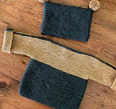 27 trendy knitting for kids boys garter stitch Baby Boy Knitting Patterns, Baby Sweater Knitting Pattern, Baby Sweater Patterns, Knit Baby Sweaters, Knitting For Kids, Baby Patterns, Knit Patterns, Free Knitting, Crochet Baby