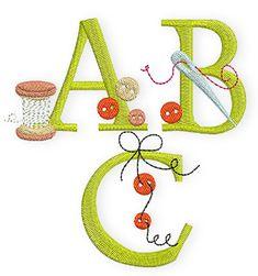 Wie Ihr wisst, habe ich für den BERNINA-Blog ein neues Alphabet erstellt. Seit Wochen schon könnt Ihr Euch jeden Mittwoch im Blog den jeweils nächsten Buchstaben downloaden. Inzwischen bin ich beim P angelangt.