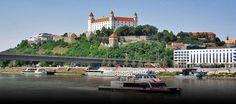 castle in bratislava - Google Search