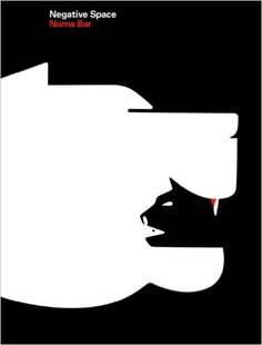 Negative Space: Amazon.co.uk: Noma Bar: 9780981780559: Books