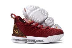 7b54f0d3e19e Nike LeBron 16
