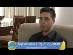 Testemunho  Rodrigo Santiago - Série São Paulo - 18/12/2014 - YouTube