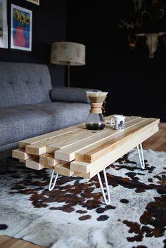 DIY sofaborde