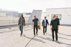 Por dentro da turnê mundial do Foo Fighters — Foo Fighters Brasil