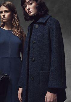 Look 7 - Tailored Corner - Women - EDITORIAL - Portugal