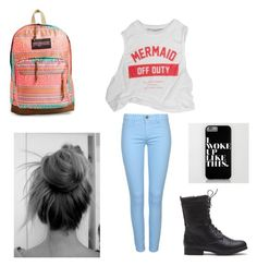 """""""Back To School"""" by katyclbeauty ❤ liked on Polyvore"""