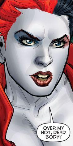 Harley Quinn - New 52
