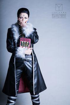 YURIKAWA Chrollo Lucilfer Cosplay Photo - Cure WorldCosplay