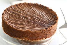 אורן בקר אופה: עוגת סופלה כשרה לפסח - כתבות - מדור אוכל - עכבר העיר