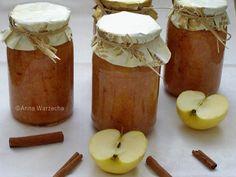 Cynamonowe jabłka na szarlotkę Coconut, Fruit, Cooking, Food, Meal, The Fruit, Kochen, Essen, Hoods
