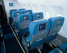 Air Tahiti Nui Australia - Coach Class