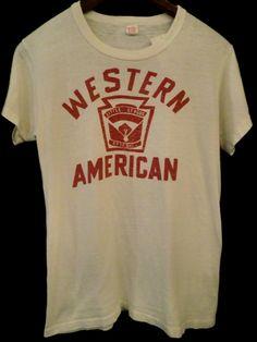 Western American