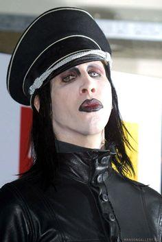 Marilyn Manson - Marilyn Manson Photo (30702781) - Fanpop