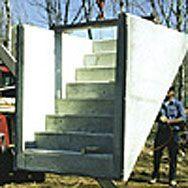 Pre cast outside basement entrance doorsExterior basement entrance ideas     Pinteres . Exterior Basement Entrance. Home Design Ideas