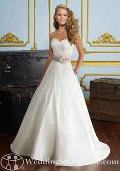Order a Voyage by Mori Lee 6726 Bridal Gown at The Wedding Shoppe today