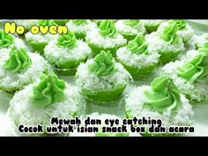 Resep Klepon Cupcake Enak Lembut Wangi Cocok Untuk Isian Snack Box & Acara - YouTube Snack Box, Dan, Cupcake, Snacks, Cakes, Ethnic Recipes, Food, Appetizers, Cupcakes