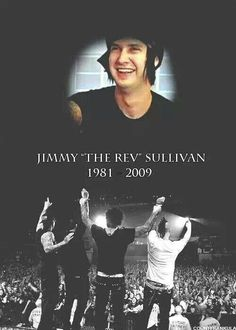 RIP Jimmy