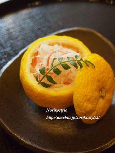 紅白柚子なます by 紀子 | レシピサイト「Nadia | ナディア」プロの ...