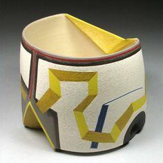 @josesierraceramics   @Regrann_App from @josesierraceramics -  new work  #contemporaryceramics #stoneware #ceramics #ceramica - #regrann