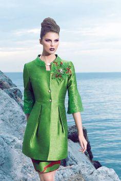 Vestido de Madrina de Carla Ruiz 2013 - Modelo 88296