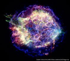 Cassiopeia-A www.supernovae.net