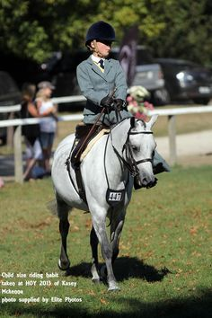 Pony Side saddle