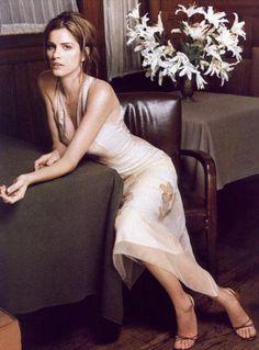 Amanda Peet | Elegance