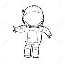 Resultado de imagen de astronautas dibujos