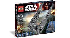 LEGO.com Star Wars Products