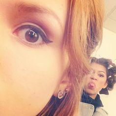 I love this weirdo:) my girl z❤ - @bellathornelovesyou- #webstagram