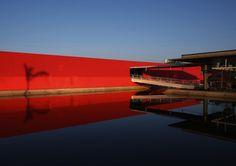 Centro de Distribuição Avon / Loeb Capote Arquitetura e Urbanismo