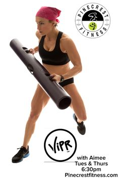 Have you tried ViPR class yet?