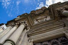 Igreja de São Lourenço (ou Grilos) / Iglesia de San Lorenzo / Churchs of St. Lawrence [2014 - Porto / Oporto - Portugal] #fotografia #fotografias #photography #foto #fotos #photo #photos #local #locais #locals #baixa #cascoantiguo #downtown #cidade #cidades #ciudad #ciudades #city #cities #europa #europe #turismo #tourism #igreja #iglesias #church #monumentos #monuments @Visit Portugal @ePortugal @WeBook Porto @OPORTO COOL @Oporto Lobers