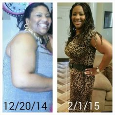 """Amazing results from drinking the Iaso Detox Tea.  Visit my site to order at www.IasoTea.com/theweightisover.  Click on the link that says """"SHOP"""" and enter IBO#3476351"""