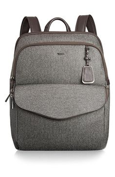 3ee8b30b2 Free shipping and returns on Tumi 'Sinclair Harlow' Coated Canvas Laptop  Backpack at Nordstrom