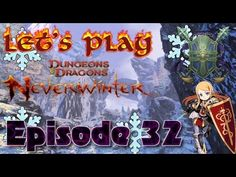 t-t-time to go to icespire p-p-peak! - Neverwinter Xbox one paladin PvE ...
