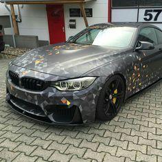 German Engineering | BMW M4