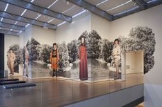 How awesome would this show be to see???  MoMA | Cindy Sherman