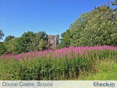 Doune Castle, #Scozia